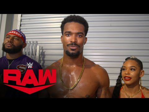 Nothing can stop the street profits: wwe network exclusive, aug. 17, 2020