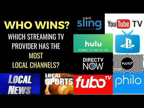 How to watch local tv without cable or antennae - how to stream live local tv