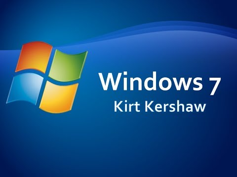 Microsoft windows 7: how to connect your computer to your network