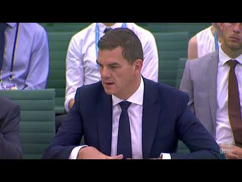Jacob rees-mogg questions olly robbins