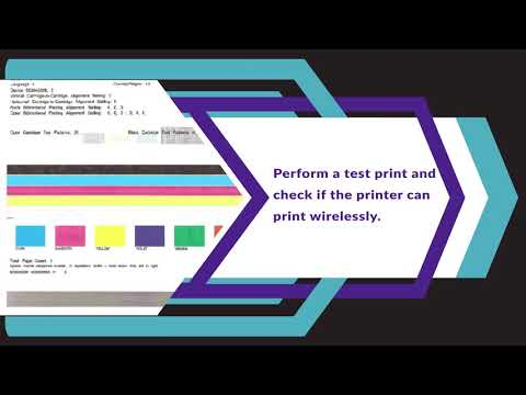 How do i get my hp wireless printer back online [solved]
