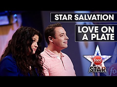 Star salvation: for the love of food: episode 2 | star salvation | food network