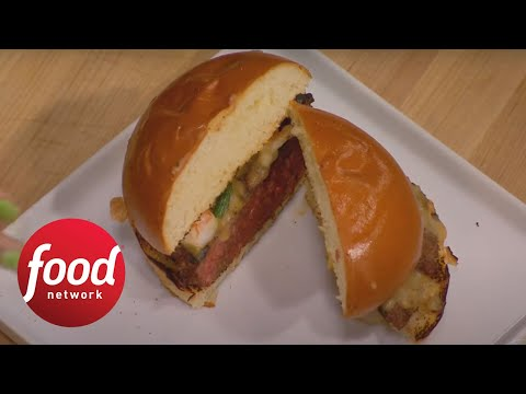 Star salvation: swipe up for the best burgers | star salvation | food network