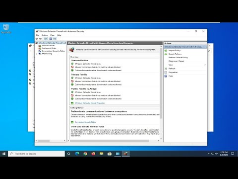 Network adapter missing device manager windows 10