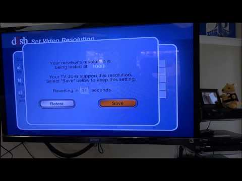 Dish network vip install or box replace | dish network |