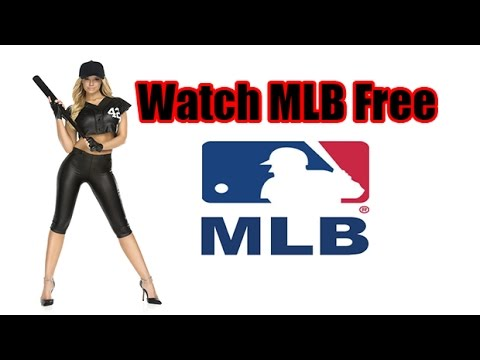 Free cable-live baseball games - watch all mlb games