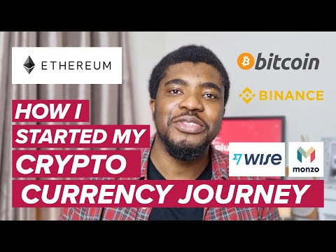 How i started my cryptocurrency journey | the best way to start cryptocurrency trading in 2021
