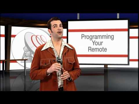 How to program your dish network remote