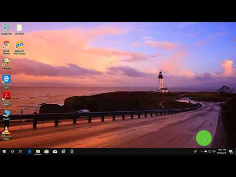 How to check network adapter speed in windows 10 [tutorial]