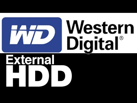 Wd external hard drive set up guide how to use on mac