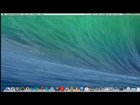 How to check/identify computer/ host name in your apple mac