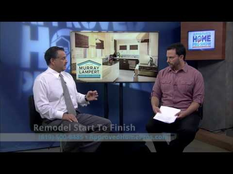 Remodel start to finish: when do you need building permits?