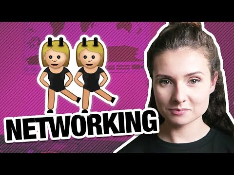 5 ways event planners can get more from networking