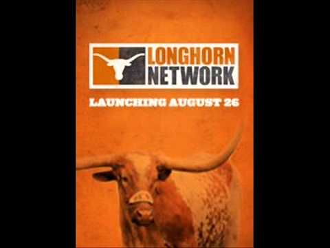 """""""schick and nick show"""" longhorn network promos"""