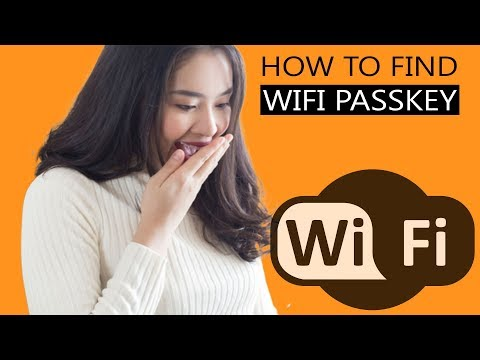 How to find wifi password in windows 10 in 2 minutes