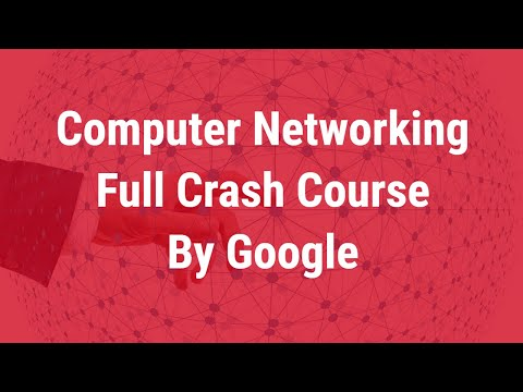 Computer networking complete course - beginner to advanced