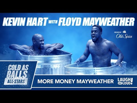 Floyd mayweather shares his boxing secrets | cold as balls all-stars | laugh out loud network