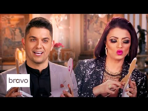 """Gg & nema explain their spicy """"hot tub moment"""" 