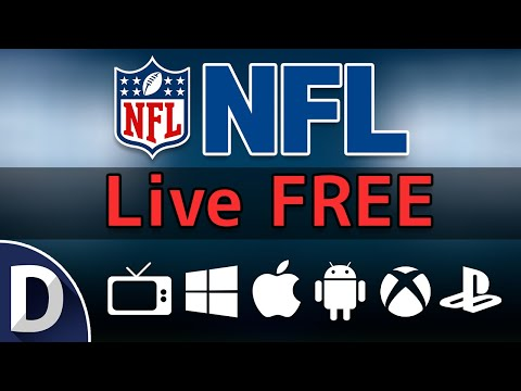 How to watch nfl live games for free (iphone, android, pc, mac, xbox, ps4, chromecast)