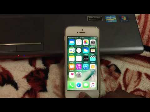 How to join a hidden wi-fi network with no broadcast ssid from iphone ipad iphone.