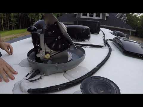 Converting your winegard satellite from directv to dish network