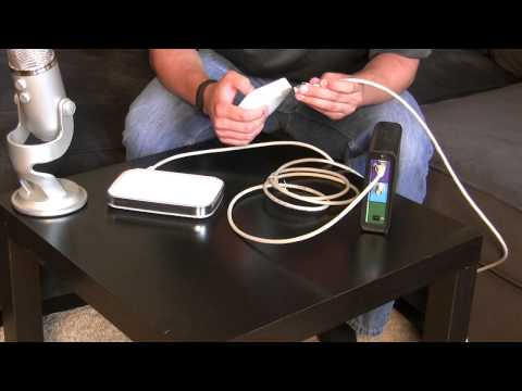 How to setup your home network