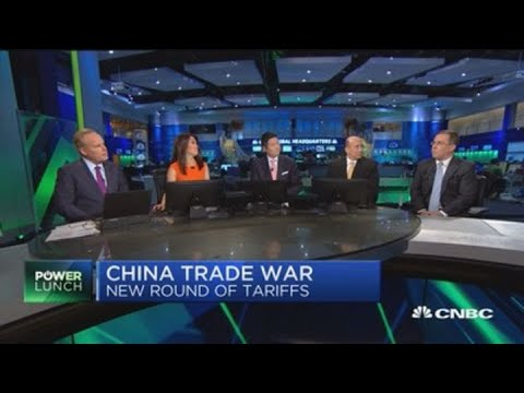 It's not clear to china what trump wants: expert