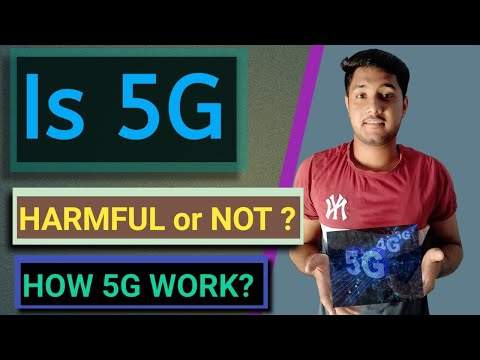 What is 5g? | how does 5g work? | 5g in india | 5g benefits | 5g explained | by mukesh godara