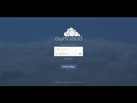 Owncloud: how to build your own cloud storage server with owncloud on centos 6.8