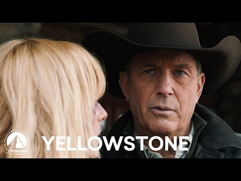 'we take this all the way' | yellowstone | paramount network