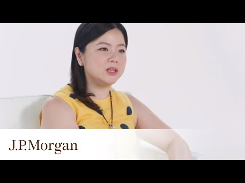 Shanghai global finance and business management | what we do | j.p. morgan