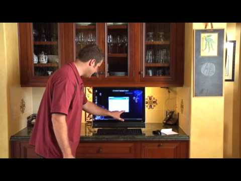Add hp printer to wireless network - know your pc episode 21