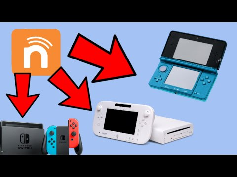 How to setup a nintendo network id- 3ds, wii u, and nintendo switch
