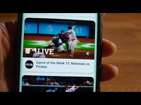 How to watch mlb network and live games for free! no subscriptions no apks !