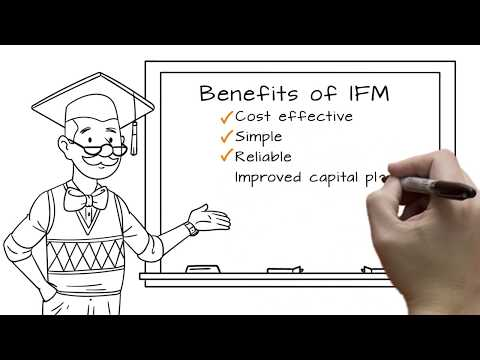 What is integrated facilities management? - ifm benefits