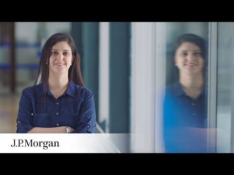 Day in the life of a global finance manager | leadership stories | j.p. morgan
