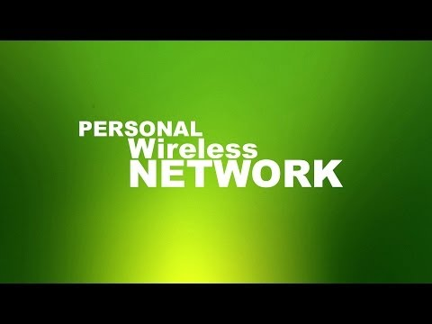 How to make your laptop a wireless router to share your lan internet with other laptops