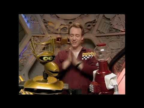 Mystery science theater 3000 comet tv