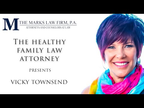 Interview with vicky townsend - ceo of the national association of divorce professionals