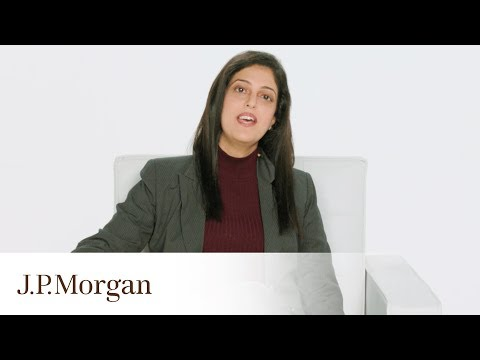 Global finance and business management | what we do | j.p. morgan