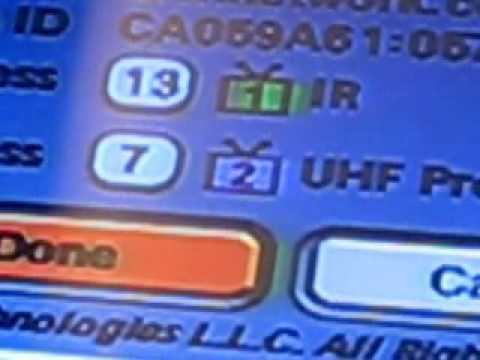 How to program a new dish network remote