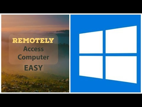 How to remotely turn off or on any computer
