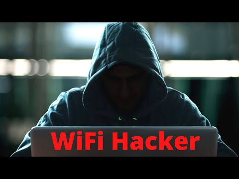 How to see whos connected to your wifi network