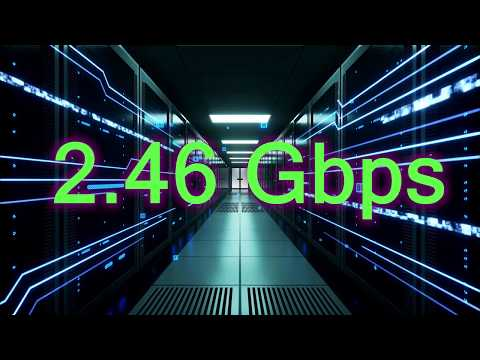 Asustor and netgear bring you an even better 2.5-gigabit ethernet experience!