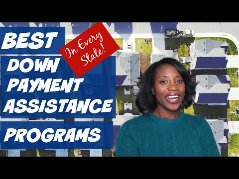 Best down payment assistance program   home buyer grants   first time home buyer programs 2020