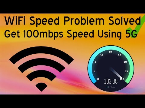 How to increase wifi speed up to 100mbps | wifi adapter issue solved | lenovo wifi issue solved